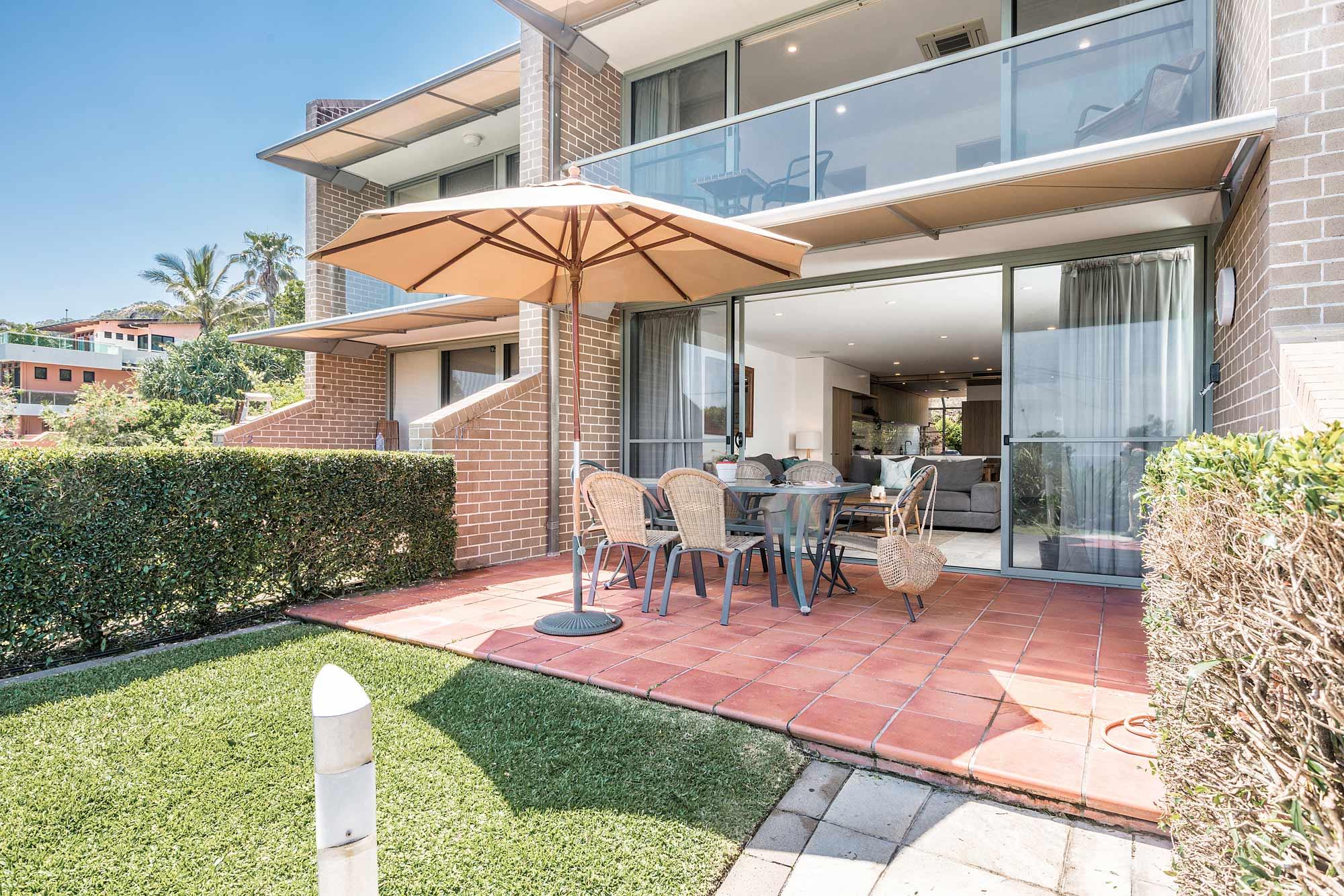 #11 James Cook Apartments | Byron Bay | Byron Bay Holiday ...