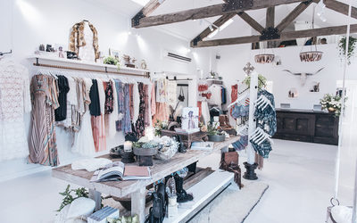 Best shopping and boutiques in Byron Bay