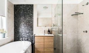 Baby Blue - Byron Bay - Shared Bathroom
