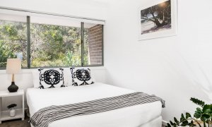 11 James Cook - Byron Bay - Bedroom 2