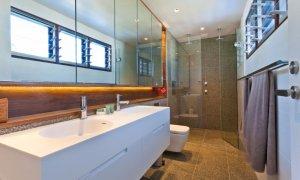 Ayana Byron Bay - Bathroom