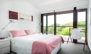 Ayana Byron Bay - bedroom 2 to balcony