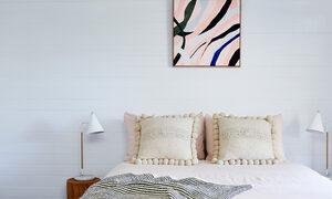Belletide - Bedroom 1