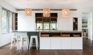 Ayana Byron Bay - kitchen