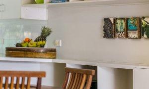 7 James Cook Apartment - Interior Details