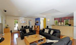 Abode at Byron - Living Room