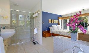 Abode at Byron - Bathroom