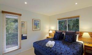 Abode at Byron - Bedroom