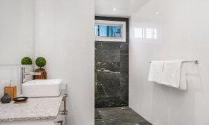 Aditi - Main bathroom