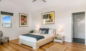 Aditi - master bedroom looking to ensuite