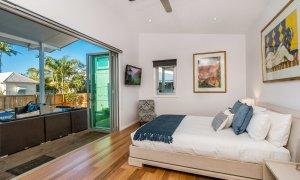 Aditi - master bedroom