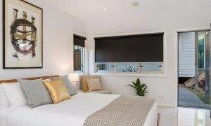 Aditi - studio bedroom