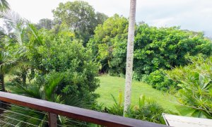 Akai Hana Villa - View
