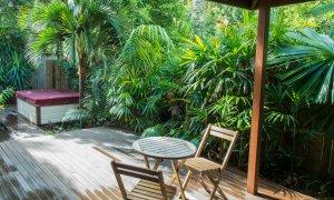 Akai Hana Villa - Outdoor Dining