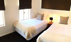 Akai Hana Villa - Twin Bedroom