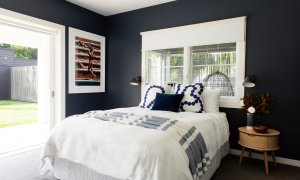 Amileka - Byron Bay Hinterland - Bedroom 3a