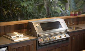 Apalie Retreat - Ewingsdale - BBQ