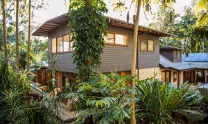 Apalie Retreat - Ewingsdale - House in tropical setting