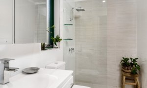 Arya - Byron Bay - Bathroom 1 Ensuite