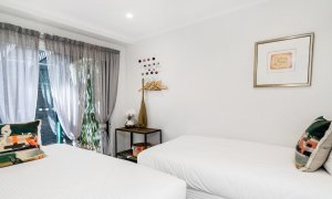 Arya - Byron Bay - Bedroom 4c