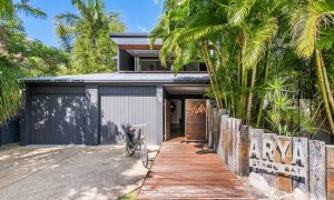 Arya - Byron Bay - Front of House