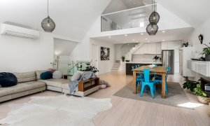 Arya - Byron Bay - Open Plan Living b