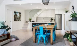 Arya - Byron Bay - Open Plan Living c
