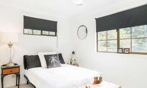 Augustine - Byron Bay - Bedroom 2 Upstairs