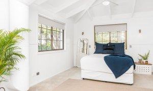 Augustine - Byron Bay - Bedroom 3 Upstairs b