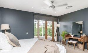 Augustine - Byron Bay - Master Bedroom a