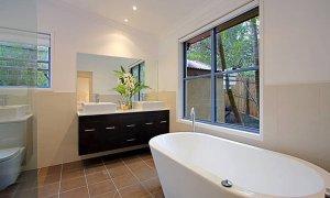Aurora Byron Bay - Ensuite for master bedroom 2