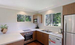 Su Casa - Kitchen