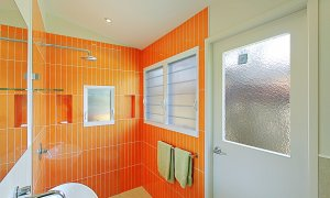 Su Casa - Bathroom