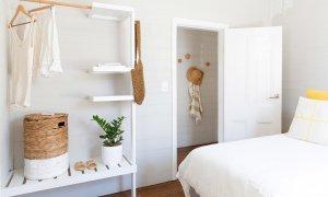 Bacchus - Byron Bay - Front bedroom b