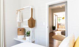 Bacchus - Byron Bay - Front bedroom c