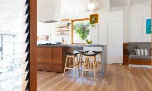 Bacchus - Byron Bay - Kitchen