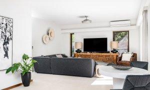 Bahari - Byron Bay - Lounge