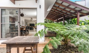 Bahari - Byron Bay - Outdoor Area