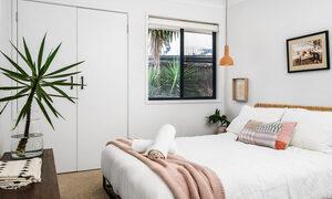 Bangalow Palms - Byron Bay - Bedroom 3