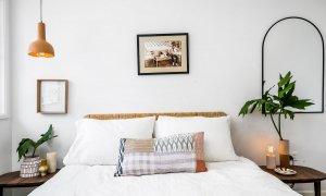 Bangalow Palms - Byron Bay - Bedroom 3c