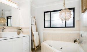 Bangalow Palms - Byron Bay - Master Bedroom Ensuite