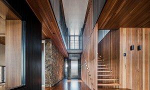 Bay Rock House - Byron Bay - Entry Foyer