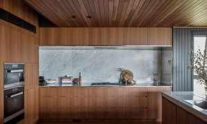 Bay Rock House - Byron Bay - Kitchen