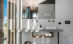 Beach Box - Byron Bay - Bathroom 2b