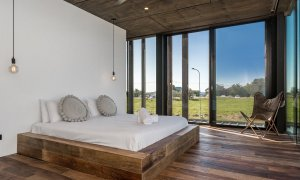 Beach Box - Byron Bay - Bedroom 3c