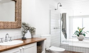 Beachwood - Byron Bay - Bathroom 1