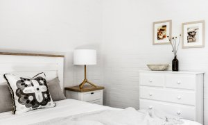 Beachwood - Byron Bay - Bedroom 1b