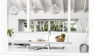 Beachwood - Byron Bay - Kitchen