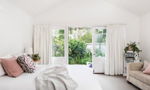 Beachwood - Byron Bay - Studio Bedroom