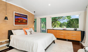 Bellbird - Byron Bay - Bedroom 2a